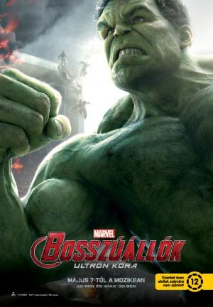 Avengers: Age of Ultron 670x965