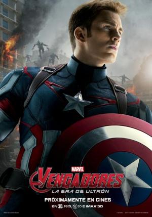 Avengers: Age of Ultron 716x1024