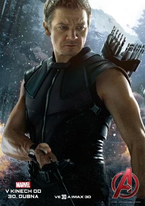 Avengers: Age of Ultron 945x1339