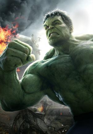 Avengers: Age of Ultron 3491x5000