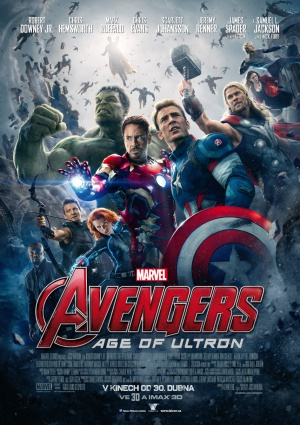 Avengers: Age of Ultron 945x1338