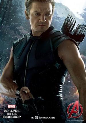 Avengers: Age of Ultron 336x480