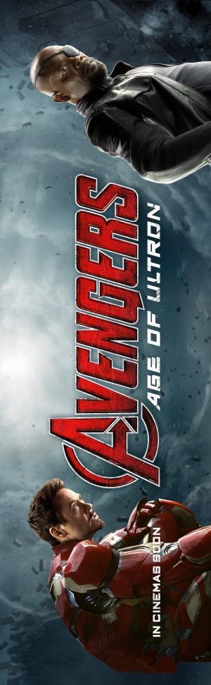 Avengers: Age of Ultron 1544x5000