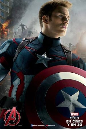 Avengers: Age of Ultron 641x960