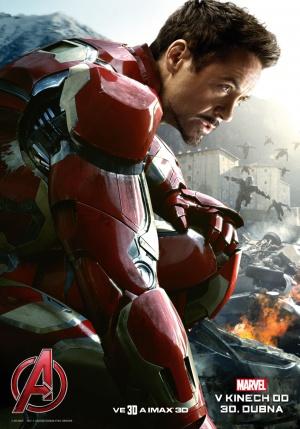 Avengers: Age of Ultron 945x1350