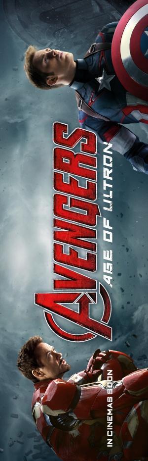 Avengers: Age of Ultron 1611x5000