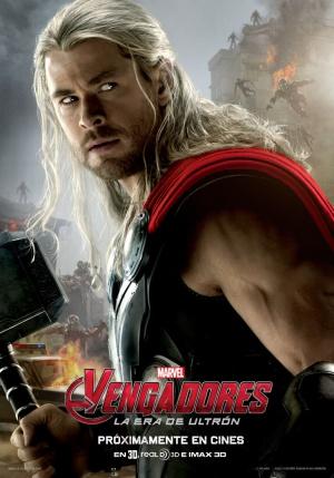Avengers: Age of Ultron 769x1100