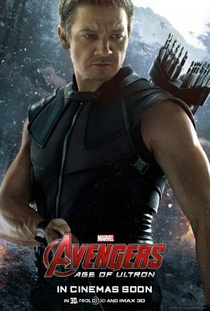 Avengers: Age of Ultron 3375x5000