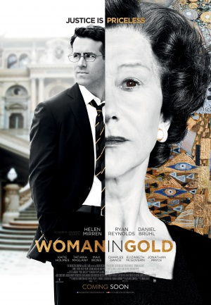 Woman in Gold 3462x5000