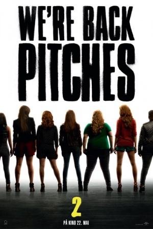 Pitch Perfect 2 500x750
