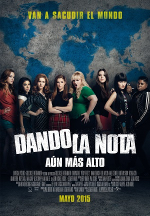 Pitch Perfect 2 3470x5000