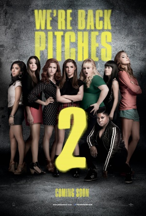 Pitch Perfect 2 3375x5000
