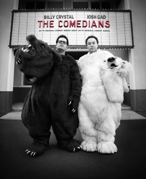 The Comedians 818x1000