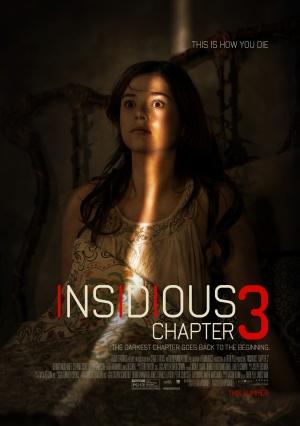 Insidious: Chapter 3 3523x5000