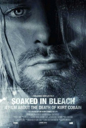 Soaked in Bleach 520x768