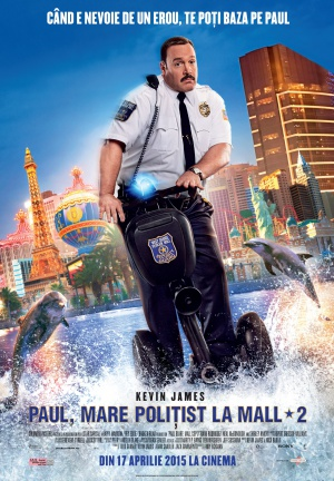 Paul Blart: Mall Cop 2 1928x2778