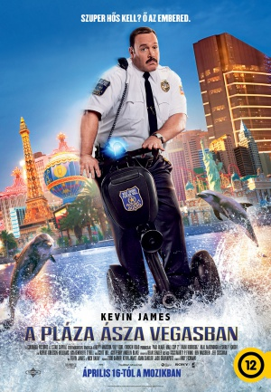 Paul Blart: Mall Cop 2 1000x1443