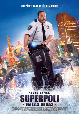 Paul Blart: Mall Cop 2 3245x4658