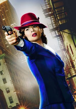 Agent Carter 1000x1426