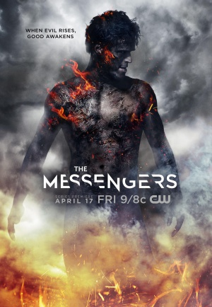 The Messengers 2076x3000