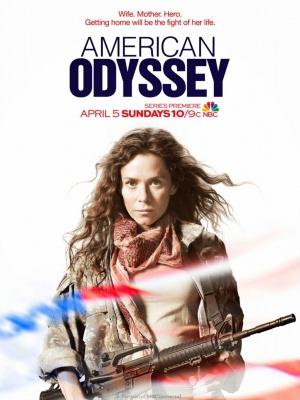 American Odyssey 1126x1500