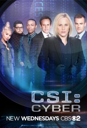 CSI: Cyber 3431x5000