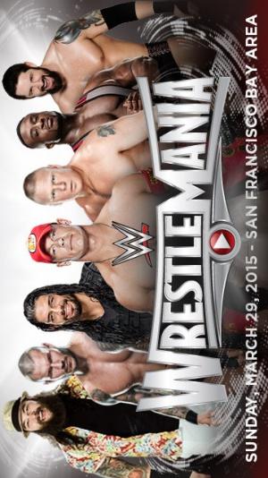 WrestleMania 361x642