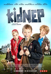 Kidnep poster