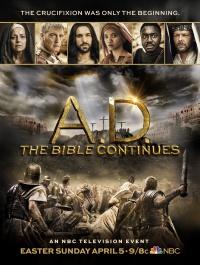 A.D.: Rebellen und Märtyrer poster