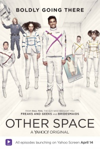 Other Space poster