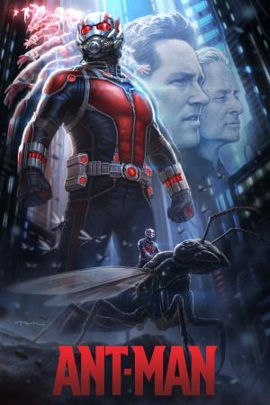 Ant-Man 2000x3000