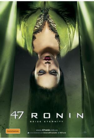47 Ronin 2480x3661