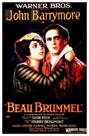 Beau Brummel 1100x1686