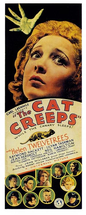 The Cat Creeps 1115x2789