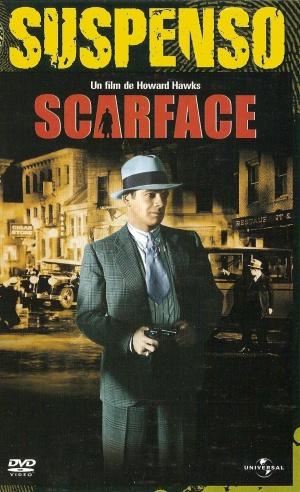 Scarface 877x1437