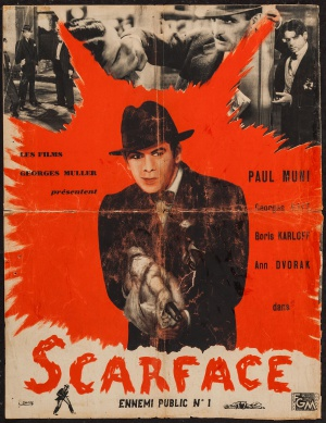 Scarface 2314x3000