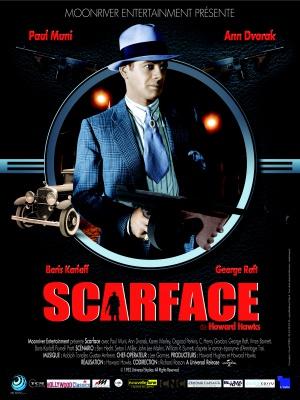 Scarface 2479x3308