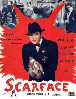 Scarface 363x470