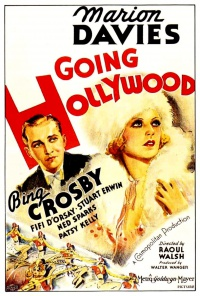 Verso Hollywood poster