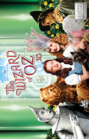 The Wizard of Oz 1415x2196