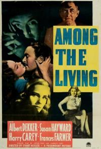 Among the Living poster
