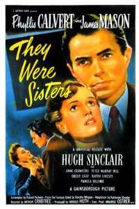 They Were Sisters poster