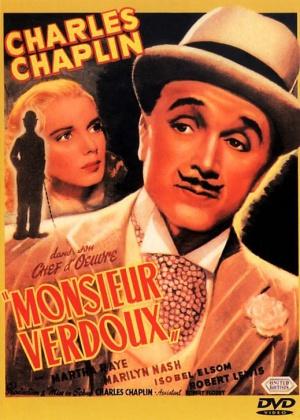 Monsieur Verdoux 519x727
