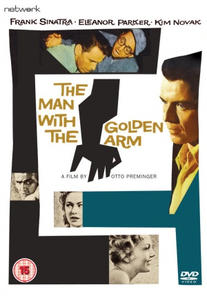 The Man with the Golden Arm 747x1068