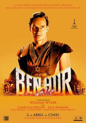 Ben-Hur 600x856
