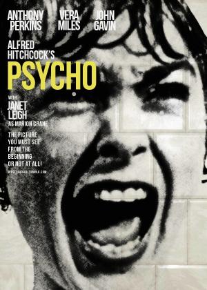 Psycho 600x840