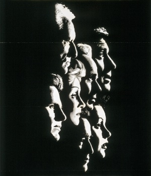 Judgment at Nuremberg 3046x3543