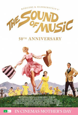The Sound of Music 2031x2976