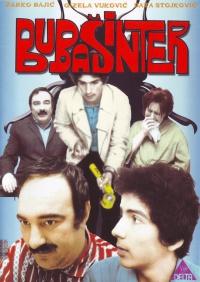 Bubasinter poster