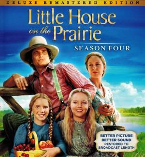 Little House on the Prairie 3017x3258